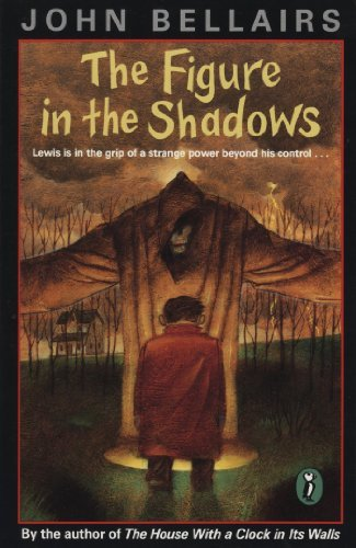 John Bellairs The Figure In The Shadows Lewis Barnavelt