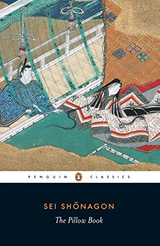Sei Shonagon The Pillow Book