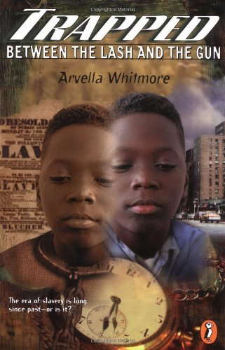 Arvella Whitmore Trapped Between Lash And Gun
