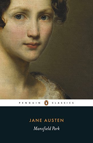 Jane Austen Mansfield Park Revised