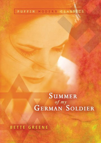 Bette Greene Summer Of My German Soldier (puffin Modern Classic