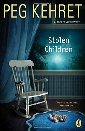 Peg Kehret Stolen Children