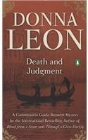 Donna Leon Death And Judgment