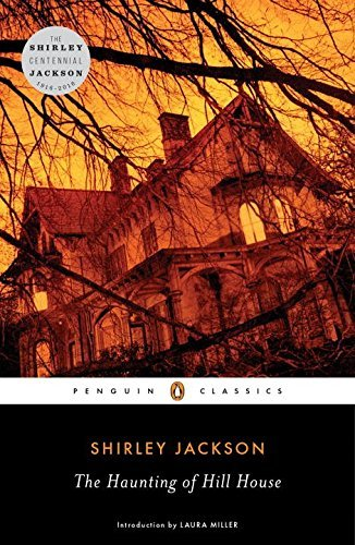 Shirley Jackson The Haunting Of Hill House