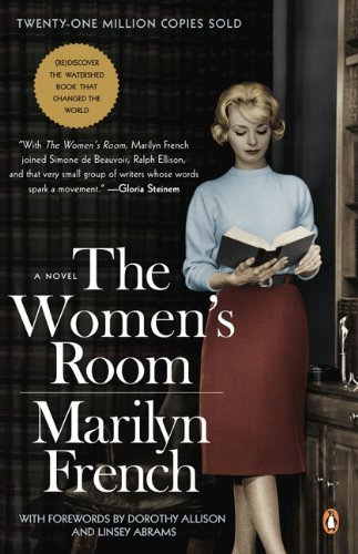 Marilyn French The Women's Room