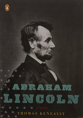 Thomas Keneally Abraham Lincoln