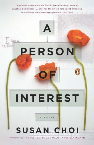 Susan Choi A Person Of Interest