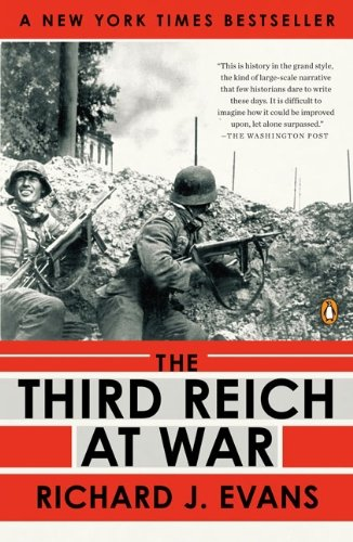 Richard J. Evans The Third Reich At War 1939 1945