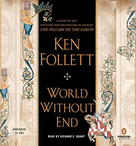 Ken Follett World Without End Abridged