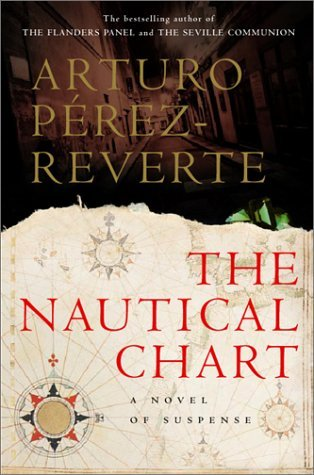arturo-pérez-reverte-the-nautical-chart