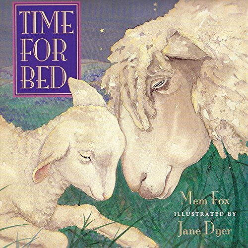 fox-mem-dyer-jane-ilt-time-for-bed-brdbk