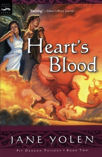 Jane Yolen Heart's Blood