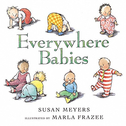Susan Meyers Everywhere Babies