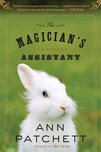 Ann Patchett The Magician's Assistant