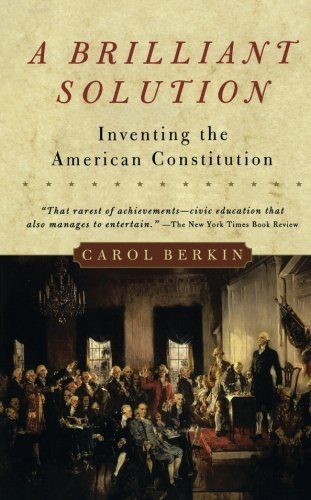 carol-berkin-brilliant-solution-reprint