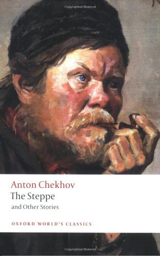 Anton Pavlovich Chekhov The Steppe And Other Stories