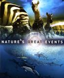 Karen Bass Nature's Great Events The Most Amazing Natural Events On The Planet