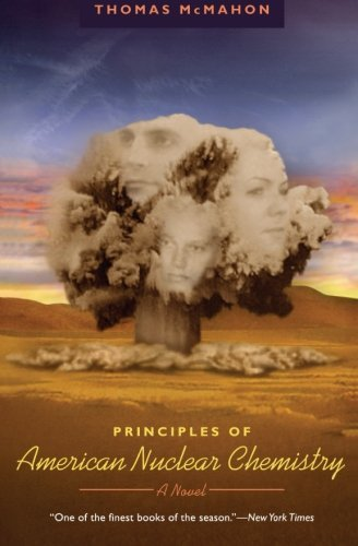 Thomas Mcmahon Principles Of American Nuclear Chemistry