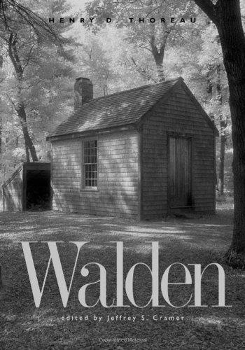 Henry David Thoreau Walden A Fully Annotated Edition