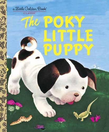 Janette Sebring Lowery The Poky Little Puppy