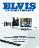 Priscilla Presley Elvis By The Presleys