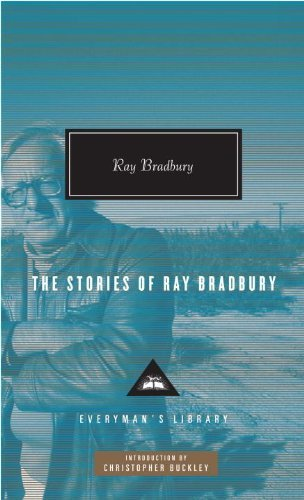 Ray D. Bradbury The Stories Of Ray Bradbury