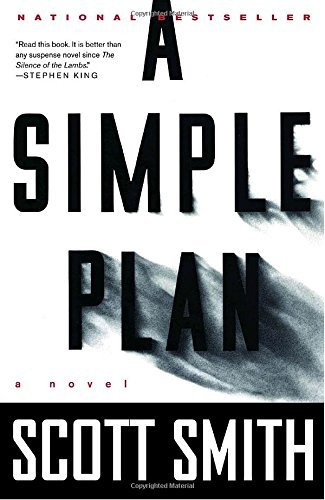 Scott Smith A Simple Plan
