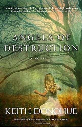 Keith Donohue Angels Of Destruction