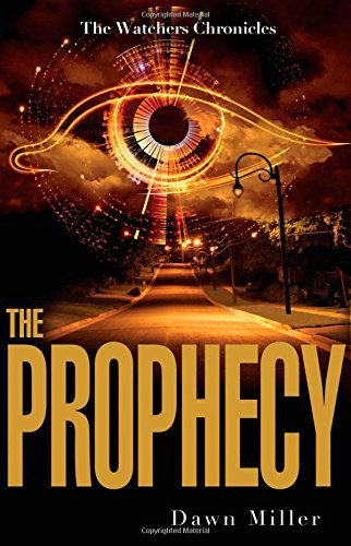 Dawn Miller The Prophecy