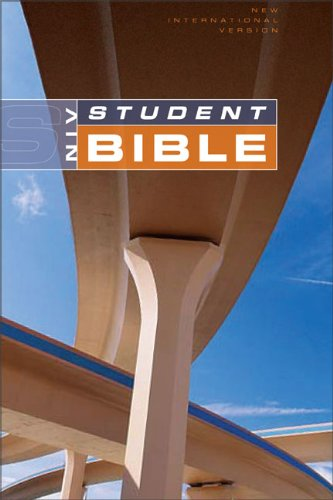 Philip Yancey Student Bible Niv Revised