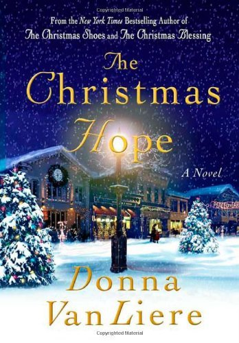 Donna Vanliere Christmas Hope