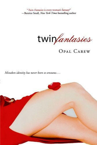 Opal Carew Twin Fantasies