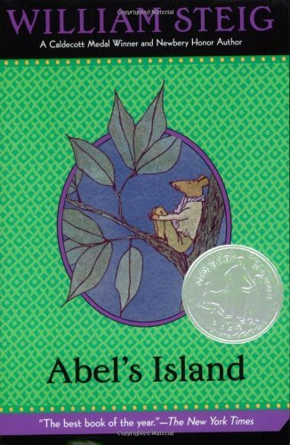 William Steig Abel's Island