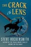 "Steve Hockensmith The Crack In The Lens A ""holmes On The Range"" Mys"