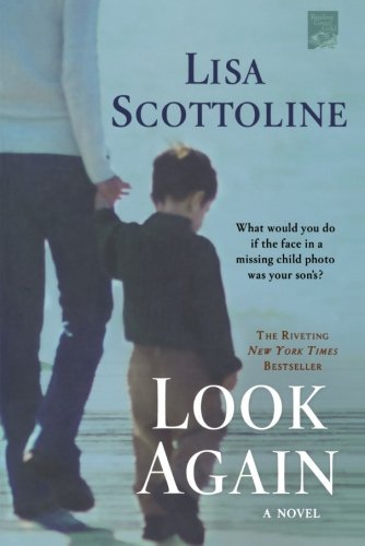 Lisa Scottoline Look Again