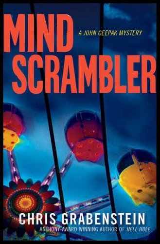 Chris Grabenstein Mind Scrambler