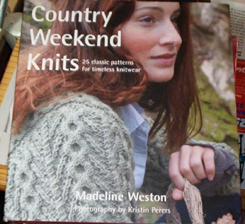 Madeline Weston Country Weekend Knits