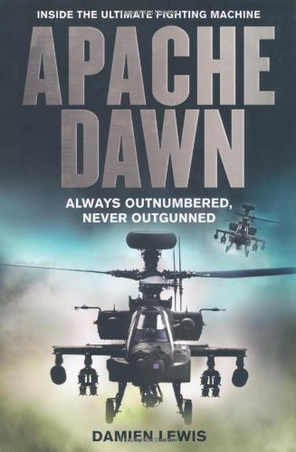 Damien Lewis Apache Dawn Always Outnumbered Never Outgunned
