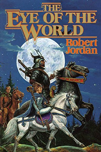 Robert Jordan The Eye Of The World