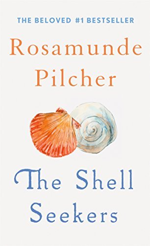 Rosamunde Pilcher The Shell Seekers 0010 Edition;anniversary