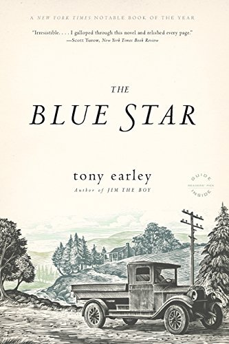 Tony Earley The Blue Star