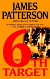 James Patterson Maxine Paetro The 6th Target