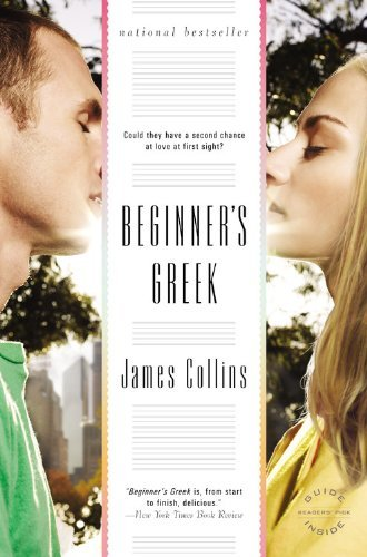 James Collins Beginner's Greek