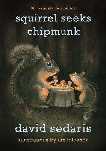 david-sedaris-squirrel-seeks-chipmunk-a-modest-bestiary