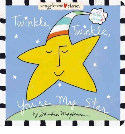 Sandra Magsamen Twinkle Twinkle You're My Star