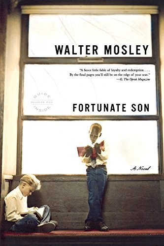 walter-mosley-fortunate-son-reprint