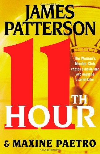 patterson-james-paetro-maxine-11th-hour