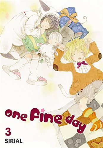 Sirial One Fine Day Volume 3
