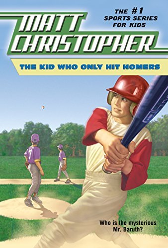 matt-christopher-the-kid-who-only-hit-homers