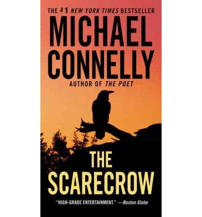 Michael Connelly Scarecrow The